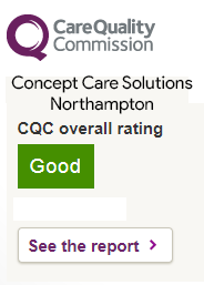 Concept Care Solutions Northhampton