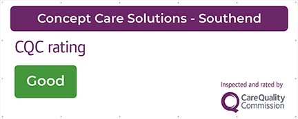 Concept Care Solutions Southend